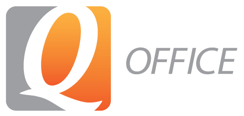 Logo Q Office